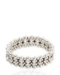 Philippe Audibert | Metallic Luis Bracelet | Lyst