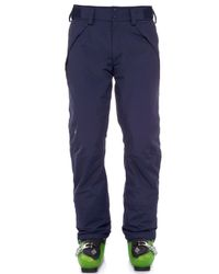 The North Face | Blue Presena Insulated Nylon Ski Pants | Lyst