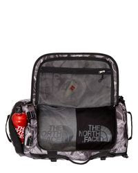 The North Face - Black 69l Base Camp Duffel Bag for Men - Lyst