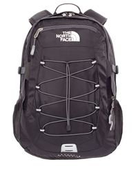 The North Face - Black 29l Borealis Classic Nylon Backpack for Men - Lyst