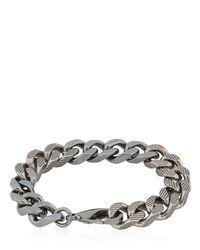 Vita Fede | Metallic Franco Bracelet | Lyst