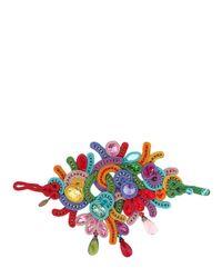 Dori Csengeri | Multicolor Follies Bracelet | Lyst
