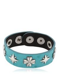 Gfase - Multicolor Fortuna Wind Bracelet - Lyst