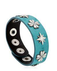 Gfase - Multicolor Fortuna Wind Bracelet - Lyst