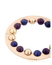Uribe - Blue Guion Bracelet - Lyst