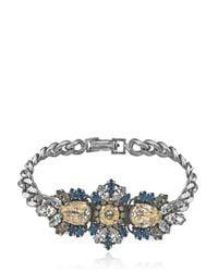 Anton Heunis | Blue Rebel Bracelet | Lyst