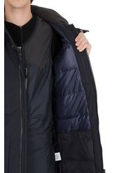 Helly Hansen | Blue Shore Nylon Down Parka for Men | Lyst