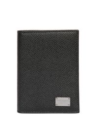 Dolce & Gabbana   Green Wallets for Men   Lyst