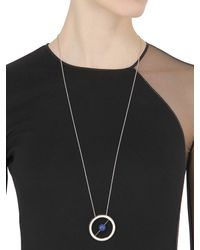 Uribe   Blue Willow Necklace   Lyst