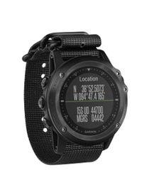 Garmin - Black Tactix Bravo Gps Military Watch for Men - Lyst