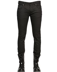 Diesel Black Gold | Blue Denim Pants for Men | Lyst