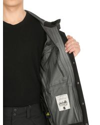 The North Face - Black 1990 Mountain Shell Jacket for Men - Lyst