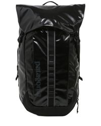 Patagonia | 32l Black Hole Pack Backpack for Men | Lyst