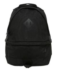 The North Face   Black 19l Back To Berkeley Nylon Backpack for Men   Lyst