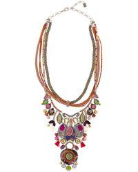 Ayala Bar | Multicolor Bohemia Necklace | Lyst