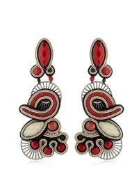 Dori Csengeri | Red Hedonia Earrings | Lyst
