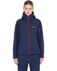 Peak Performance - Blue Anima Hipe Core + Ski Jacket - Lyst