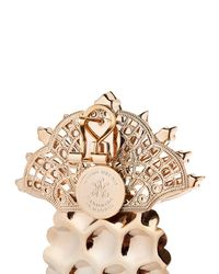 Anton Heunis - Metallic Pandora's Box Pineapple Earrings - Lyst
