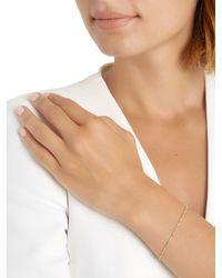 Stone Paris - Metallic Eternity Bracelet - Lyst