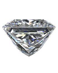 Macy's - White Gia Certified Diamond Princess (1 Ct. T.w.) - Lyst