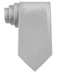 Michael Kors | Black Michael Sorento Solid Tie for Men | Lyst