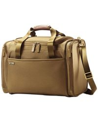 Hartmann - Natural Closeout! 60% Off Modern Lineaire Duffel for Men - Lyst