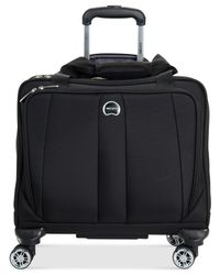 Delsey | Black Closeout! 60% Off Helium Breeze 5.0 Spinner Tote for Men | Lyst