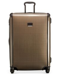 "Tumi | Multicolor 25% Off Tegra-lite 29"" Hardside Spinner Suitcase for Men 