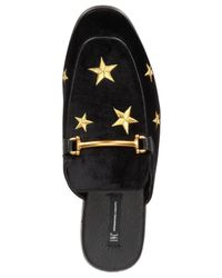 INC International Concepts - Black Blaze Mules, Created For Macy's - Lyst