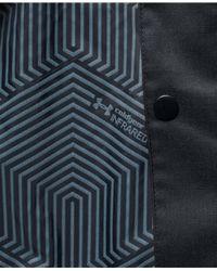 Under Armour - Black Coldgear® Porter Jacket for Men - Lyst