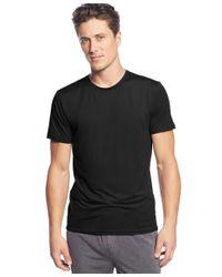 32 Degrees | Black Crew-neck T-shirt for Men | Lyst