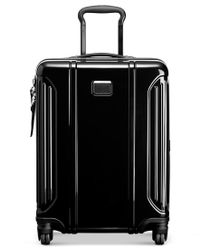 "Tumi | Black 40% Off Vapor Lite 22"" Hardside Continental Carry-on Suitcase for Men 