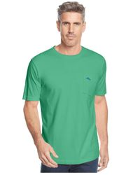 Tommy Bahama | Green Bali Sky T-shirt for Men | Lyst