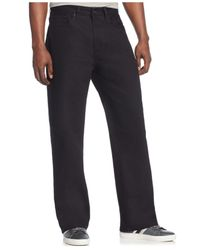 Sean John - Black Original-fit Garvey Jeans for Men - Lyst