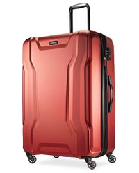 "Samsonite | Orange Spin Tech 2.0 29"" Hardside Spinner Suitcase, Only At Macy's for Men | Lyst"