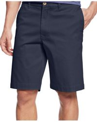 Tommy Bahama | Blue Big & Tall Men's Bedford & Sons Shorts for Men | Lyst
