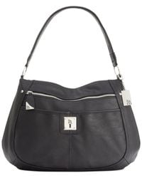 Style & Co. | Metallic Style&co. New Myriam Convertible Hobo | Lyst