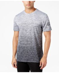 Adidas Originals | Gray Men's Climalite Gradient Training T-shirt for Men | Lyst