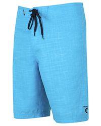 Rip Curl | Blue Men's Dawn Patrol Board Shorts for Men | Lyst