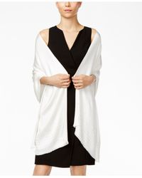 INC International Concepts | White Gemstone Wrap, Only At Macy's | Lyst