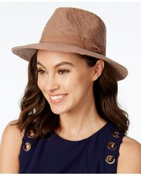 INC International Concepts | Multicolor Packable Panama Hat, Only At Macy's | Lyst