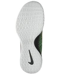 Nike - Black Men's Zoom Ascention Basketball Sneakers From Finish Line for Men - Lyst