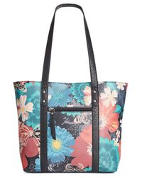 Style & Co. | Multicolor Perrie Tote | Lyst