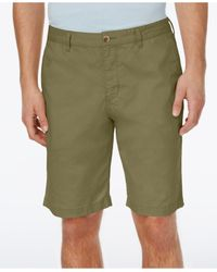 Tommy Bahama - Green Men's Sail Away Shorts for Men - Lyst