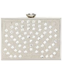 INC International Concepts | Metallic Large Clutch, Only At Macy's | Lyst