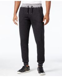 Ezekiel | Gray Men's Bristol Knit Joggers for Men | Lyst