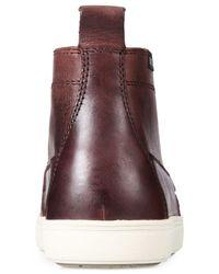 Eastland - Brown Men's Marblehead Moc-toe Boots for Men - Lyst