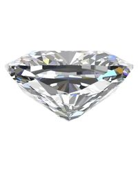 Macy's - Multicolor Gia Certified Diamond Solitaire Cushion (3/4 Ct. T.w.) - Lyst