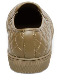 Steve Madden - Green Men's Element Slip-on Sneakers for Men - Lyst