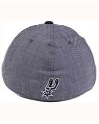 Adidas Black Tri-color Flex Cap for men